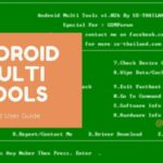 Android Multi Tools Download