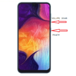 How to Take a Screenshot on Samsung Galaxy A10 A20 A30 A50 A60 A70 and A80