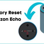 How to Factory Reset Amazon Echo