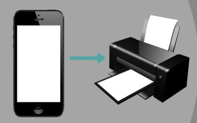 How to Add a Printer to an iPhone