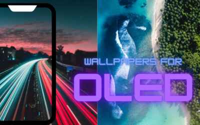 iPhone 12 Wallpapers: 15+ Great 4K HDR Images for an OLED Display